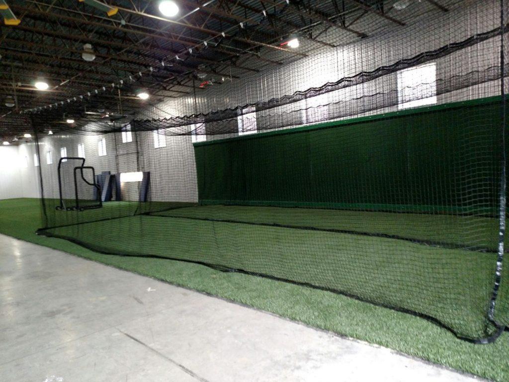 Batting Cages, Design, Baltimore, MD